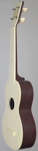 california 50s maccaferri alternative plastic ukulele