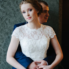 Wedding photographer Rina Galeeva (GRina). Photo of 07.12.2014