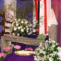 Boży grób 2008