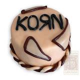 3. kép: Ünnepi torták - KORN  torta