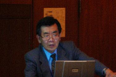 「電気化学インピーダンス分光法(EIS)の基礎」 元東京大学工学部 助教授 渡辺 訓行 先生