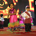 Flamenco Dance Playgroup C & D - 16th Annual Day - Witty World, Chikoowadi