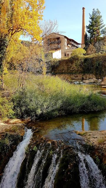 #Parrissal#besseit#beceite#excursions amb nens