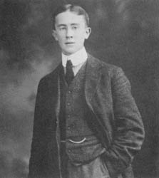 Tolkien, 1911