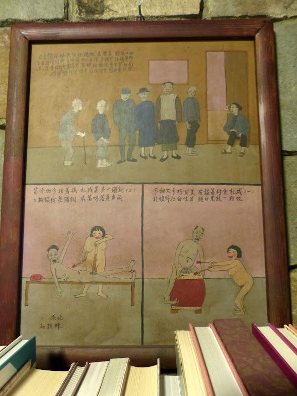 Taipei. Formosa Vintage Museum Cafe - P1030792.JPG