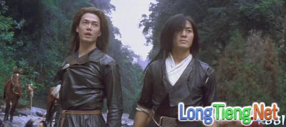 Xem Phim Phong Vân Hùng Bá Thiên Hạ - The Storm Riders - phimtm.com - Ảnh 2