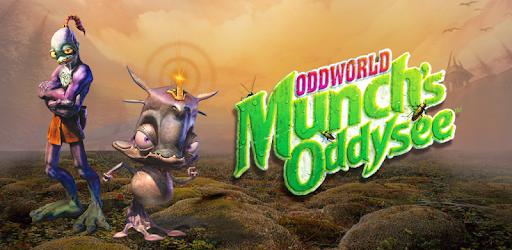 oddworld munchs oddysee apk ita