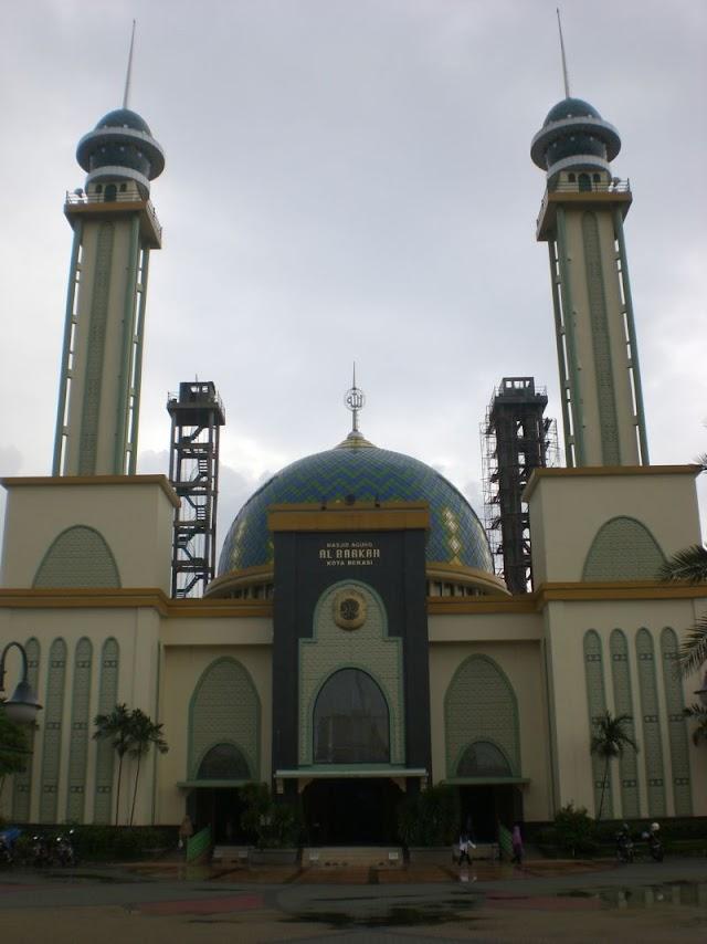 Tentang Penutupan Tempat Ibadah, Aturan PPKM Darurat Direvisi