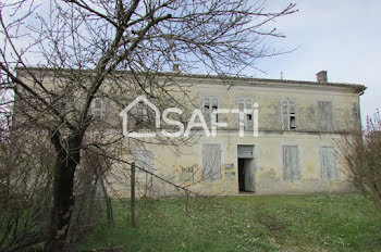 maison à La Brousse (17)