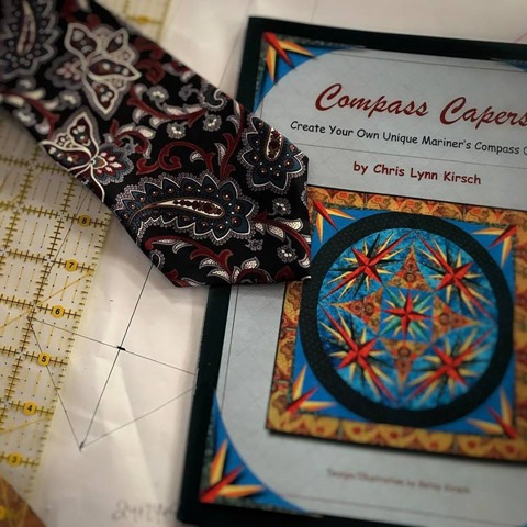 compass capers