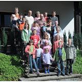 Hallstatt - červenec 2010