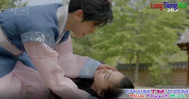 """Moon Lovers: """"Mười"""" Baekhyun chính thức nhận cát-xê về nhà! - Ảnh 2."""