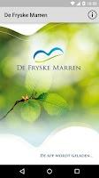 Screenshot of De Fryske Marren