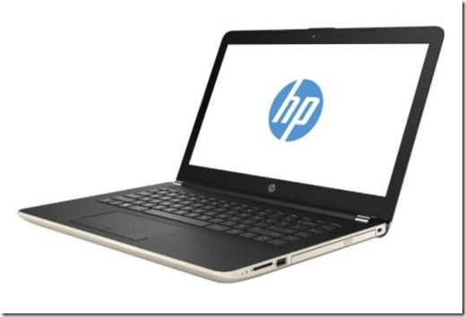Harga Spesifikasi HP 14-BS006TX