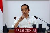 Presiden Jokowi Apresiasi Raihan 2 Emas Atlet Bulutangkis di Paralimpiade Tokyo