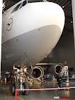 Lufthansa Hanger