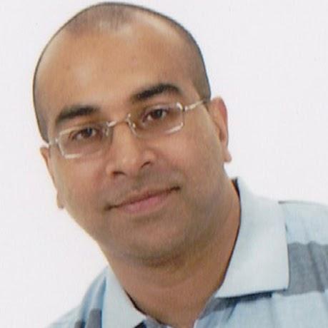 Ahmed Syed