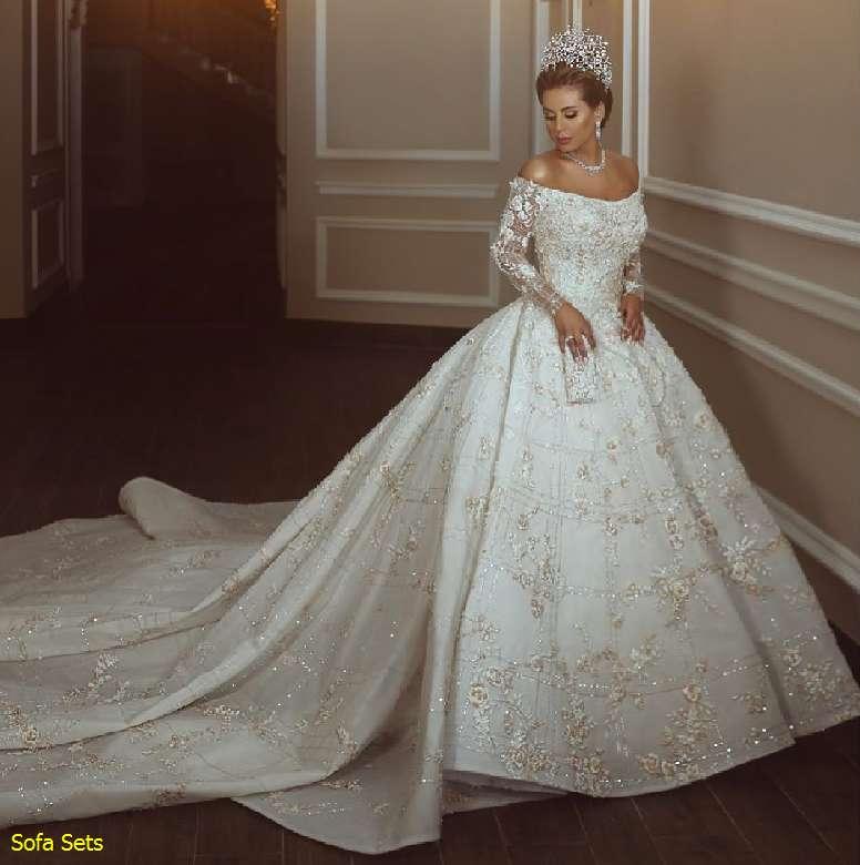 eef8ac647 فستان زفاف جديد 2018 | السعر : 250 دولار امريكي | تركيا - اسعار فساتين  الزفاف