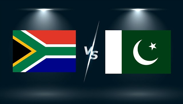 PAK vs SA, ICC Men's T20 World Cup 2021: When and where to watch Pakistan vs South Africa warm-up match Live on TV
