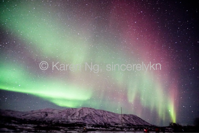 Northern Lights Photography For Dummies