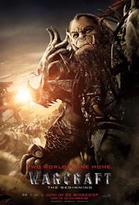 Warcraft: The Beginning (3D)