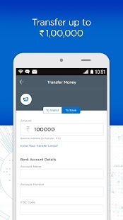 Recharge, Payments & Wallet- screenshot thumbnail