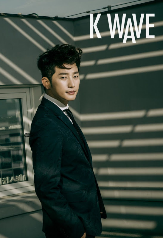 Park Shi Hoo Korea Actor