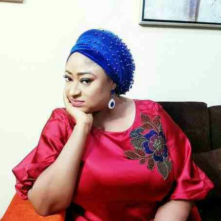 Ronke Oshodi Oke Celebrates Her 43rd Birthday Today With New fashion