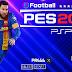 PES 2021 PPSSPP EUROPEUS ESTILO PS5 UEFA CHAMPIONS FACES REALISTAS & KITS 2022 ATUALIZADOS