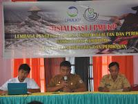 LPMUPK Jadi Program Peningkatan Pendapatan Perikanan Warga Kecamatan Pasimasunggu.