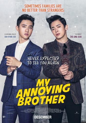 My Annoying Brother - Anh Tôi Vô Số Tội