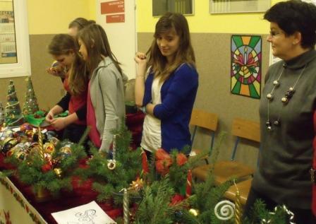Kiermasz Świąteczny 2012 - DSCF2354.JPG