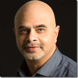 Nat Natarajan, named Ancestry's Executive Vice President of Product and Technology