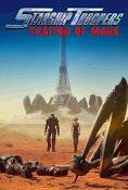 Starship Troopers Traitor of Mars (2017) ()