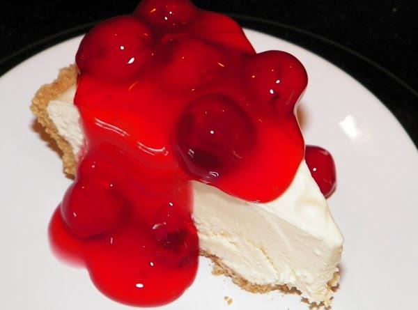 Delicious Frozen Cheesecake Recipe