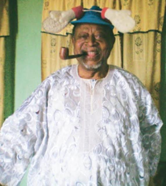 Death rumour trails veteran actor, Bala Sala