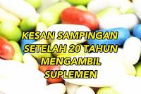 Side effect suplemen