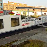 2014 Milieuboot derde jaar