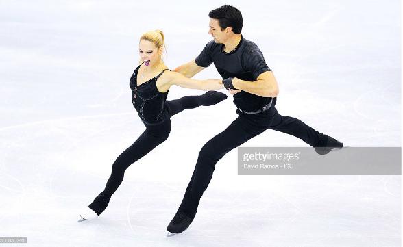 Alexa SCIMECA / Chris KNIERIM