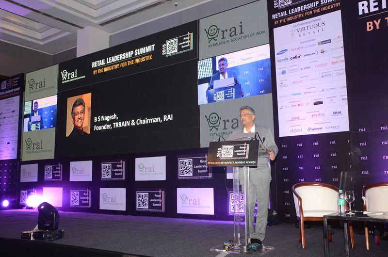 Rai - Retail Leadership Summit  - 21