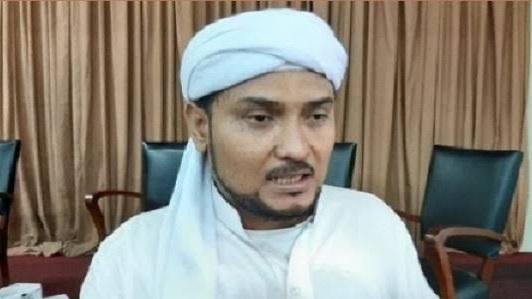 Ketua Umum FPI Terpilih, Novel: Dia Ulama Kharismatik, Insya Allah Islam dan Umat Islam Makin Terlindungi dan Bermartabat