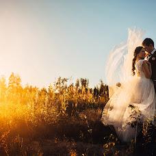 Wedding photographer Aleksey Bronshteyn (longboot). Photo of 25.08.2015