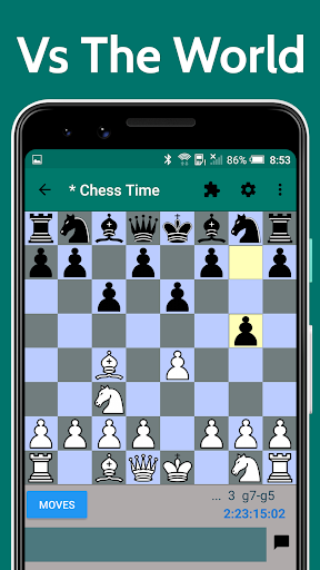 Chess Time - Multiplayer Chess 3.4.2.89 screenshots 5