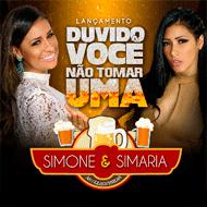 Duvido Você Não Tomar Uma - Simone & Simaria