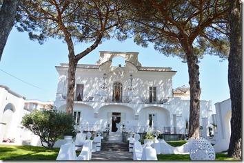 Maison Milady: Ristorante Josè, a Tenuta Villa Guerra