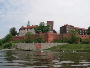 Photo: Wawel