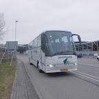 Bova Futura van Peereboom Touringcars bus 21