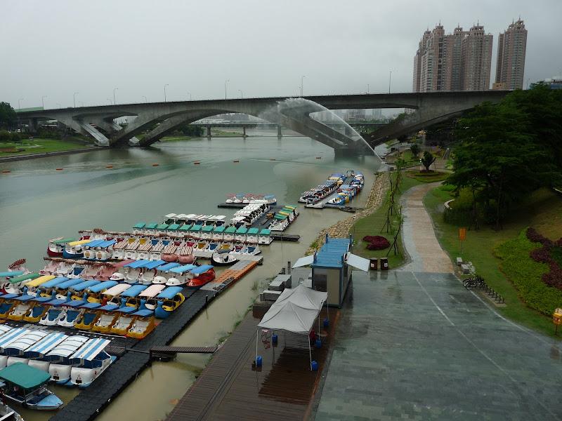 TAIWAN . Taipei  Xindian - P1110425.JPG
