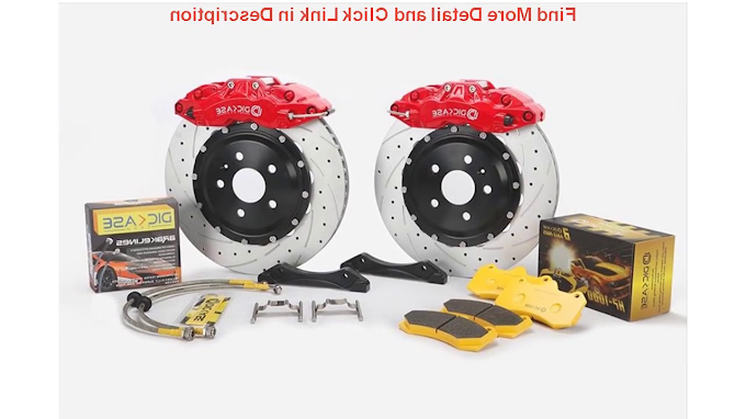 Custom Brakes Disc and Bearing Boxes - An Important Tool for Business