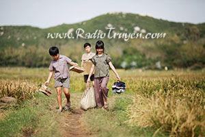 Tôi thấy hoa vàng trên cỏ xanh - Nguyễn Nhật Ánh (Cập nhật Phần 4)